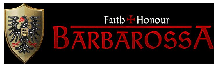 barbarossa logo